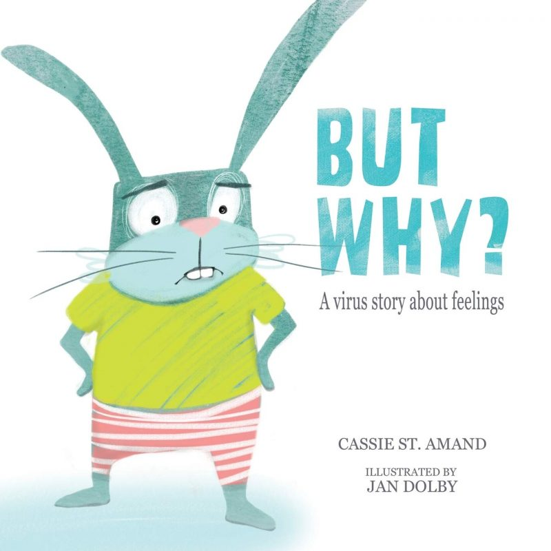 Buy Why? Book cover image